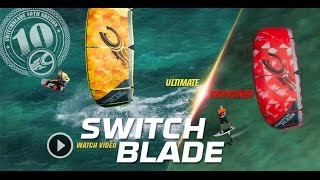 Cabrinha switch blade