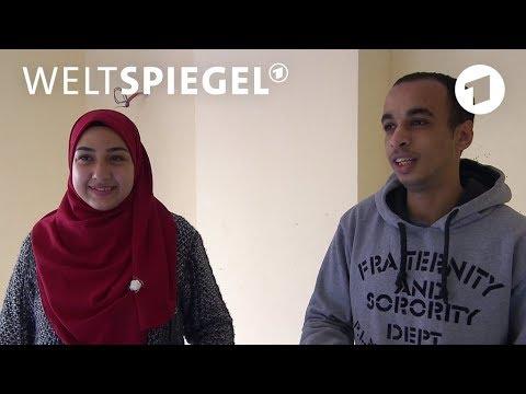 Ägypten: Eheberatung auf Islamisch | Weltspiegel
