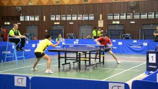 Mentakab Malaysia  City new picture : Asraf Haiqal vs Leong Chee Feng 2015 Mentakab Malaysia Final DSC 2302 Man final 5 of 6