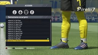 Download Lagu FIFA 17 Tutorial: How Get NEW BOOTS in FIFA |All Unlock Hidden Boots| by Pirelli7 Mp3