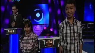 FULL Trẻ Em Luôn đúng Số 31 ~ VTV6 Online ~ Tre Em Luon Dung 2013