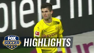 Video Borussia Dortmund vs. Hamburger SV | 2017-18 Bundesliga Highlights MP3, 3GP, MP4, WEBM, AVI, FLV Februari 2018