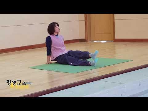 나주시중부노인복지관 홍보영상(2017)