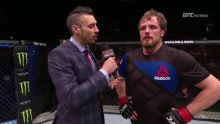 Nonton Fight Night London: Gunnar Nelson Octagon Interview Film Subtitle Indonesia Streaming Movie Download