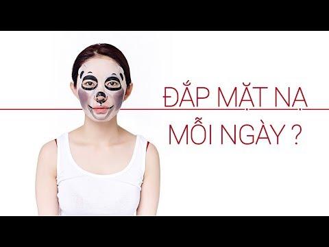 Muốn đắp mặt nạ mỗi ngày tốt và không hại da thì phải biết điều này