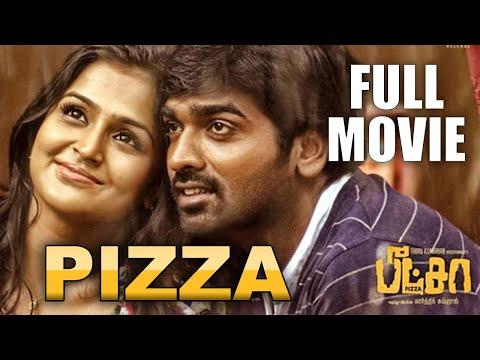 Pizza ( பீட்சா  ) | Tamil Horror Full Movie HD | Vijay Sethupathi, Remya Nambeesan | Blockbuster Hit