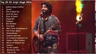 Video Best of Arijit Singh | Top 20 Songs | Jukebox 2018 MP3, 3GP, MP4, WEBM, AVI, FLV Juni 2018