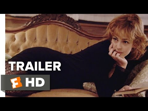 Backgammon Official Trailer 1 (2016) - Mystery Drama HD