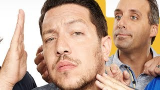 Video What You Didn't Know About Impractical Jokers MP3, 3GP, MP4, WEBM, AVI, FLV Juni 2018