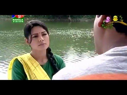 Durjog by funny mosharraf Karim | Mosharraf Karim and Tisha clip 2