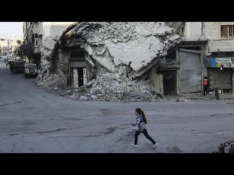 Συρία: Ρωσικά εγκλήματα πολέμου «βλέπει»η Διεθνής Αμνηστία
