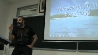 Video Narsisistik Kişilik Bozukluğu ve Kendilik Psikolojisi Fatih Dane (Kısım 1/2) MP3, 3GP, MP4, WEBM, AVI, FLV Juli 2018