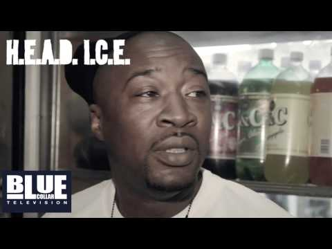 BLUE COLLAR PRESENTS: H.E.A.D. I.C.E. INTERVIEW