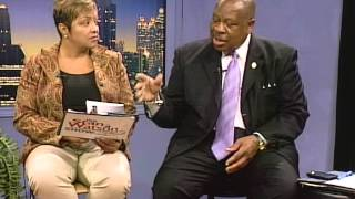Barbara N. Howard Closes Out the Stan Watson Show