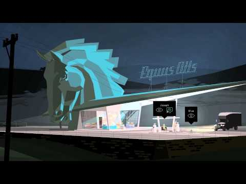 kentucky route zero - act ii pc