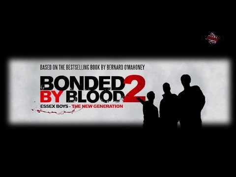 Behind The Scenes Of BONDED BY BLOOD 2 - Britflicks Set Visit