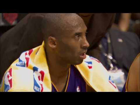 intensity - Visit http://www.nba.com/video for more highlights. Kobe Bryant is known for his intensity on the court. Take a look at where this intensity comes from and h...
