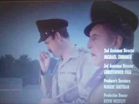 HandMade Films / Metro-Goldwyn-Mayer (Privates On Parade Variant)