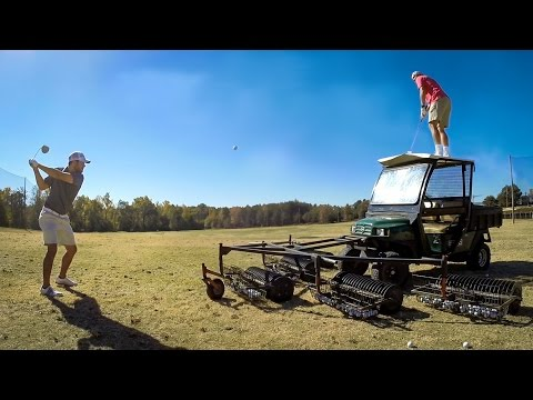 GoPro: Bryan Bros – Golf Trick Shots Part 2