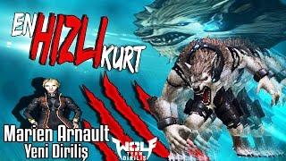 S2 YIKIMI DUMAN EDEN MEGA KURT !! Wolfteam'in En Hızlı Kurdu ( Yeni Diriliş Karakteri )