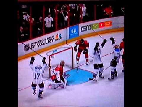 соботка 2 [NHL14](danilMurzin) (видео)