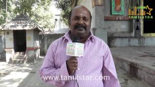 Singampuli at Engalukku Veru Engum Kilaigal Kidaiyaathu Movie Launch
