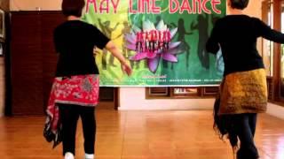 TIRTONADI LINE DANCE