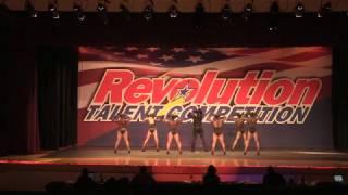 Complexity Dance Center- Bye Bye Blackbird