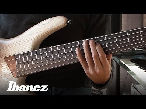 Ashula Bass Vol.1