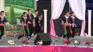 Hmong Heroes - General Dance Competition @ Hmong American New Year 2014