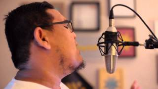 #nasyeedcovermsia - Opick - Rapuh Cover by DABELIU