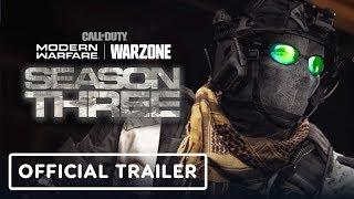 Call of Duty: Modern Warfare - Official Battle Pass Season 3 Trailer by IGN