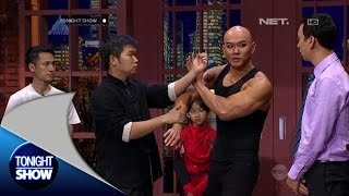 Nonton Belajar Wing Chun Bareng Deddy Corbuzier Dan Wing Chun Harmoni Indonesia Film Subtitle Indonesia Streaming Movie Download