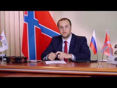 Павел Губарев о будущем Новороссии
