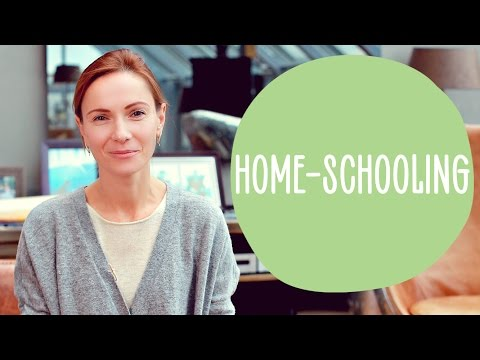 Школа или обучение на дому? Плюсы и минусы   Family is... (видео)