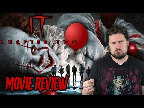 IT: Chapter Two (2019) - Movie Review
