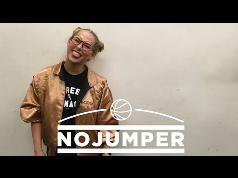 The Carter Cruise Interview - No Jumper (видео)