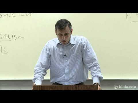 Kulturelle Einflüsse auf die Erkenntnis von Gott - Erik Thoennes