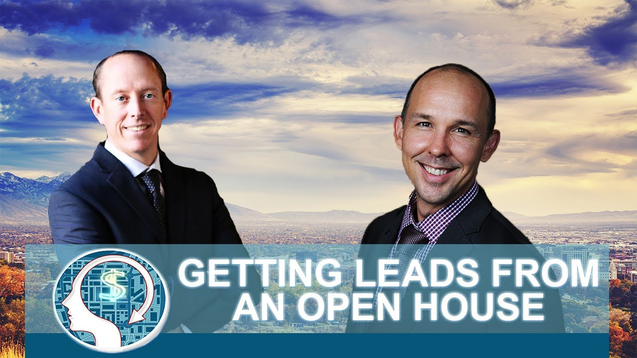 Getting Leads From an Open House