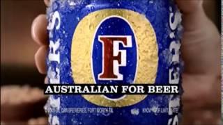 Foster Australia  City new picture : How to speak Australian
