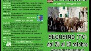 112a Fiera Franca del Rosario - Segusino