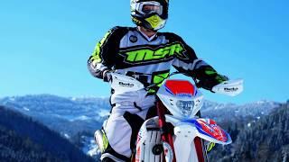 10. Michael Kogler - Beta Motorcycles
