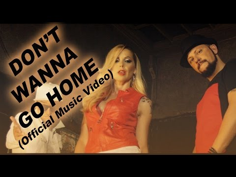 DJ Polique ft FYI - Don´t wanna go home