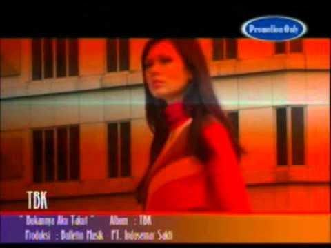 TBK - Bukannya Aku Takut (Official Music Video)