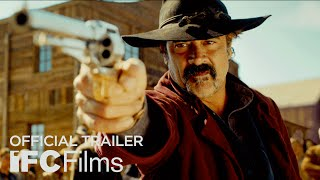 Nonton The Salvation   Official Trailer I Hd I Ifc Films Film Subtitle Indonesia Streaming Movie Download
