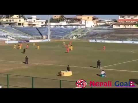 (Highlight: Nepal 1 - 0 Srilanka SAFF Women's Championship Siliguri, India - Duration: 11 minutes.)