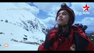 Everest Promo: Anjali's EVEREST is win to her father's love | STAR Plus