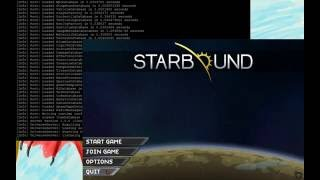 This is a tutorial for how to set up a proper linux dedicated server for Starbound with working SteamWorks Workshop Support.