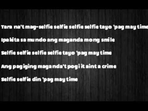 Davey Langit - Selfie Song (Chords) - Ultimate-Guitar.Com