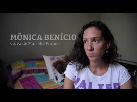 Historias de amor - Mônica e Marielle: uma história de amor interrompida